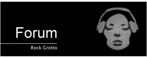 Visit the Rock Grotto Forum for the latest in all things headphone amp / headphone related!